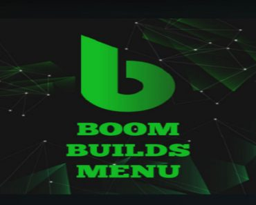 BOOM Builds for Kodi 17 Krypton