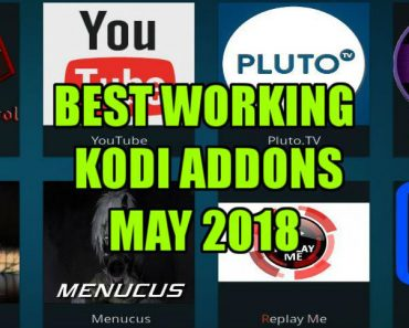best new kodi addons 2018