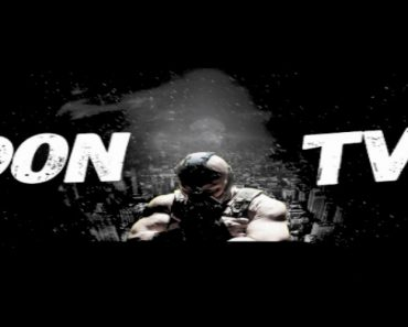 Don TV addon on kodi