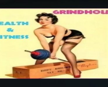 Grindhouse Fitness addon on kodi