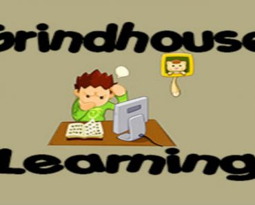 Grindhouse Learning addon on kodi