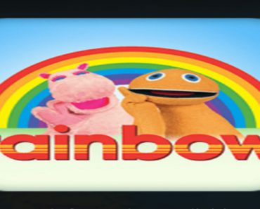 Rainbow addon on KOdi