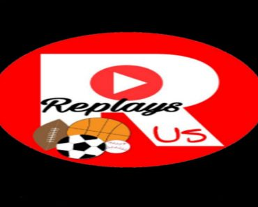 Replays R Us addon for kodi