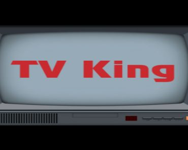 TV King addon on kodi
