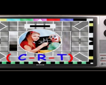 Cathode Ray Tube IPTV Kodi Addon