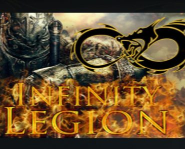 Infinity Legion V New Live TV addon for kodi