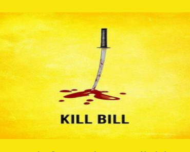 Kill Bill addon on Kodi