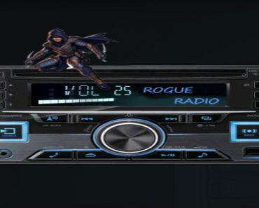 Rogue Radio addon for kodi
