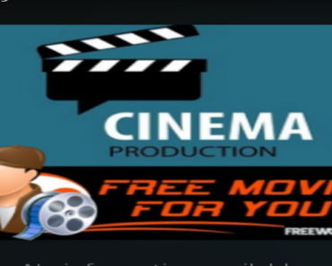 Digital Cinema addon on kodi