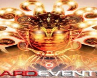 Hard Events addon for kodi