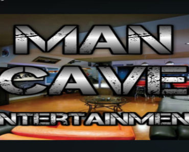 Man Cave Entertainment addon on kodi