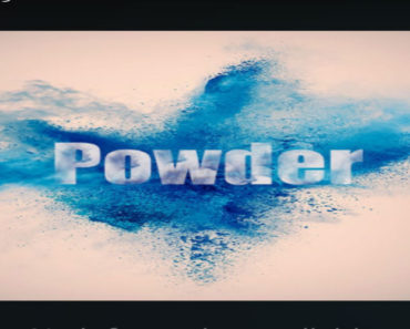 Powder Kodi Addon