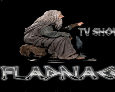 Fladnag TV Shows Addon on Kodi