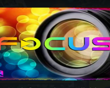 Focus addon on Kodi
