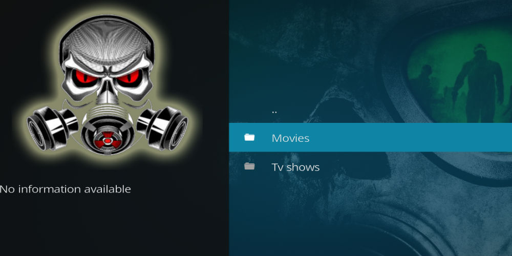 How To Install Ghost Addon On Kodi