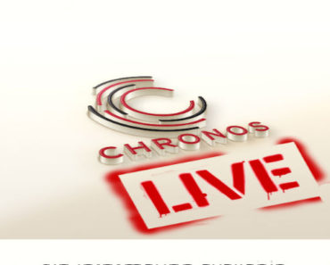 Chronos Sports Kodi Addon