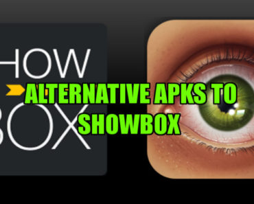 ShowBox Alternatives APKS