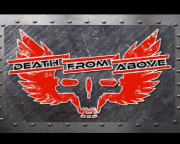Death From Above Addon on Kodi