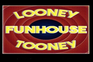 Looney Tooney Fun House Kodi Addon