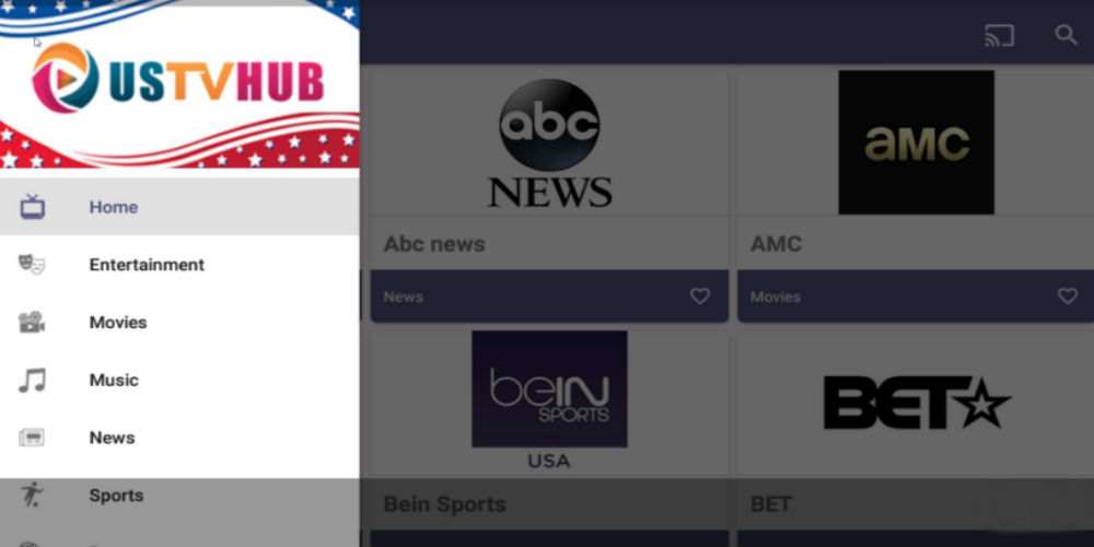 How To Install USTVHUB APK On Your Android TV Box
