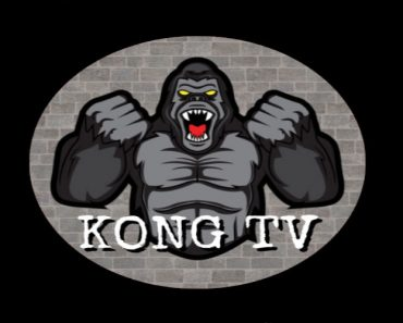 Kong TV Addon on Kodi