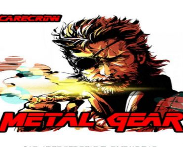 Metalgear Addon for Kodi