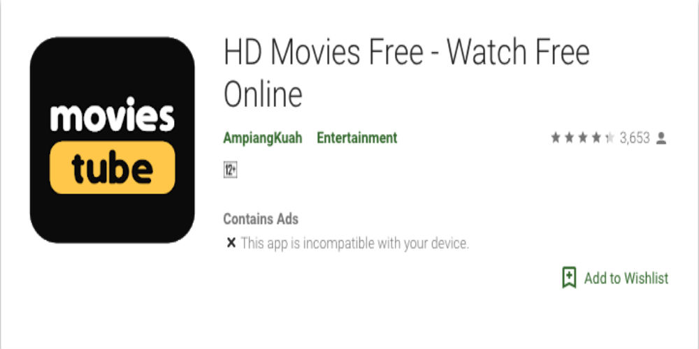 Movies Tube APK