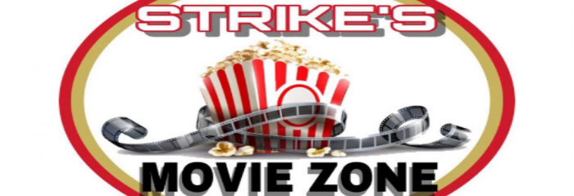 Strikes Movie Zone Addon on Kodi