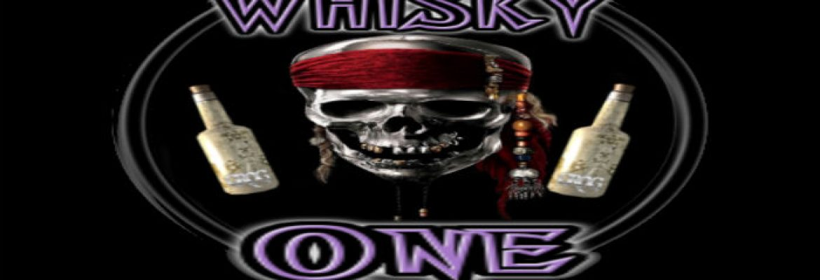 Whiskyone Kodi Addon