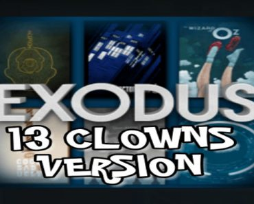 Exodus 13C Video addon Kodi