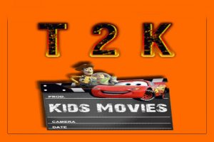 Kids 1 Click Movies Kodi Addon