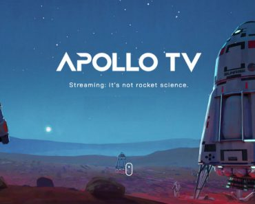 Apollo TV App