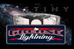 Destiny Greased Lightning KOdi Addon
