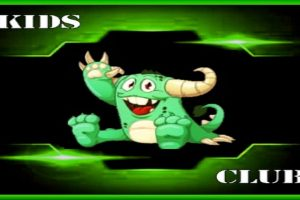 Kidz Club Addon for kodi