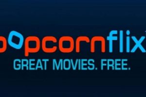 Popcorn Flix Addon for kodi