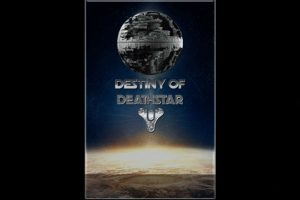 Destiny Of Deathstar Kodi Addon